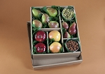 Fruit and Nut Box
