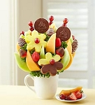 Get Well Fruit Arrangement